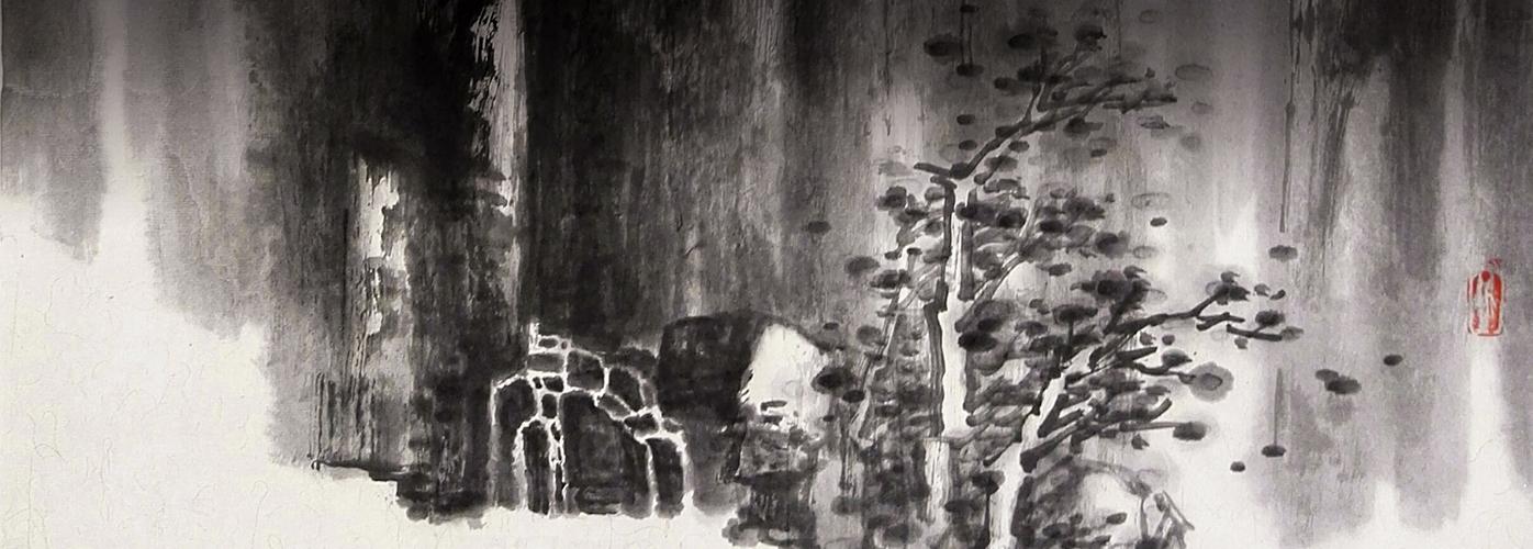 色空不二,禅画一如 ——浅析禅宗思想与中国禅画(四)